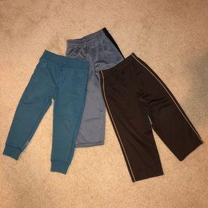 Other - Boy joggers bundle